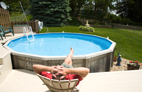 Why Should I Buy An Aboveground Pool? Houselift