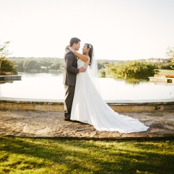 Avery Ranch Golf Wedding Venue 2