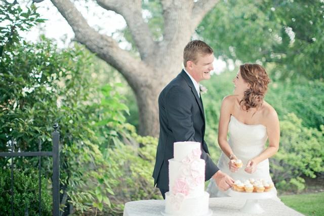 Avery Ranch Golf Wedding Venue 6