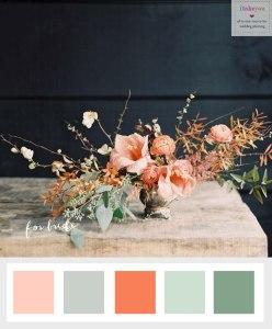 Wedding flowers amaryllis