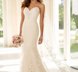 Wedding Dress Trends 2017