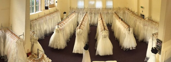Wedding Dresses Burton