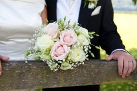 98 Bridal Bouquet
