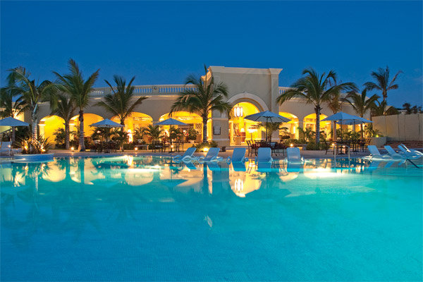 Amazing all inclusives in mexico for your honeymoon for Amazing all inclusive resorts