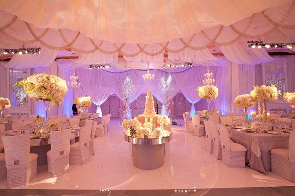 Your Dream Wedding: Childhood Fantasy Vs. Reality