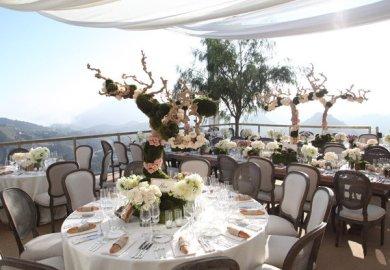 Wedding Theme Decorations