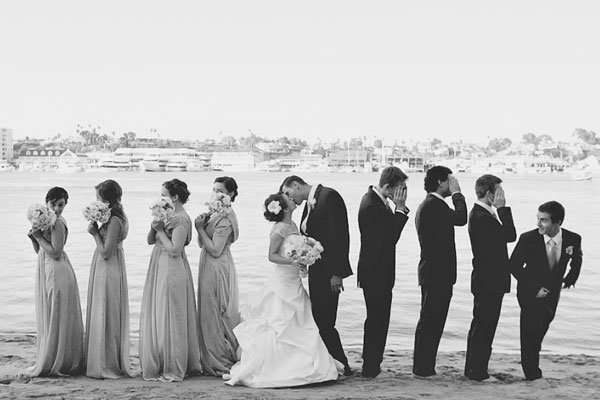Wedding Photos That'll Make You Laugh