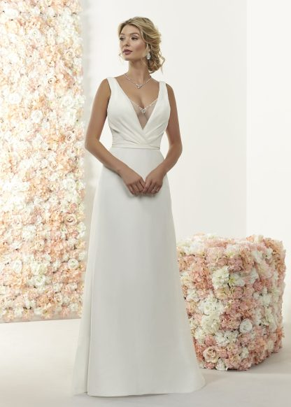 Eternity Ivory bridal gown by romantica