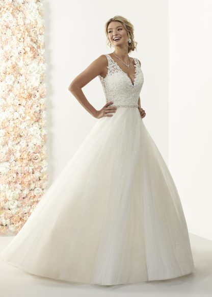 Goddess dress by Romantica