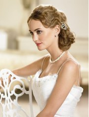 wedding hairstyles bridal