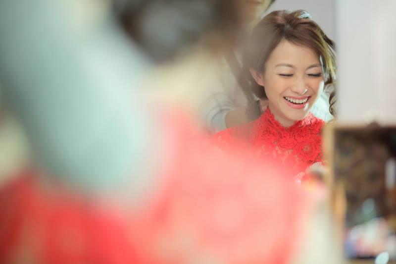 台中婚禮攝影師推薦