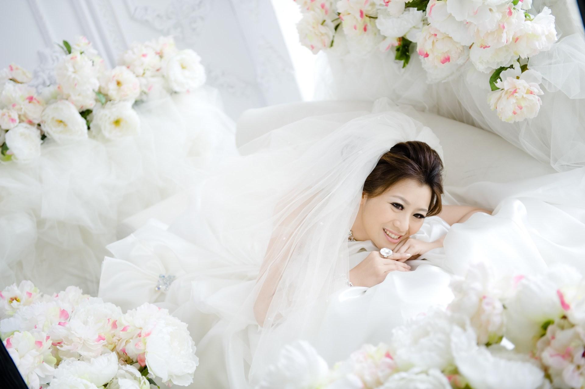 自助婚紗造型-推薦婚紗造型,婚紗攝影
