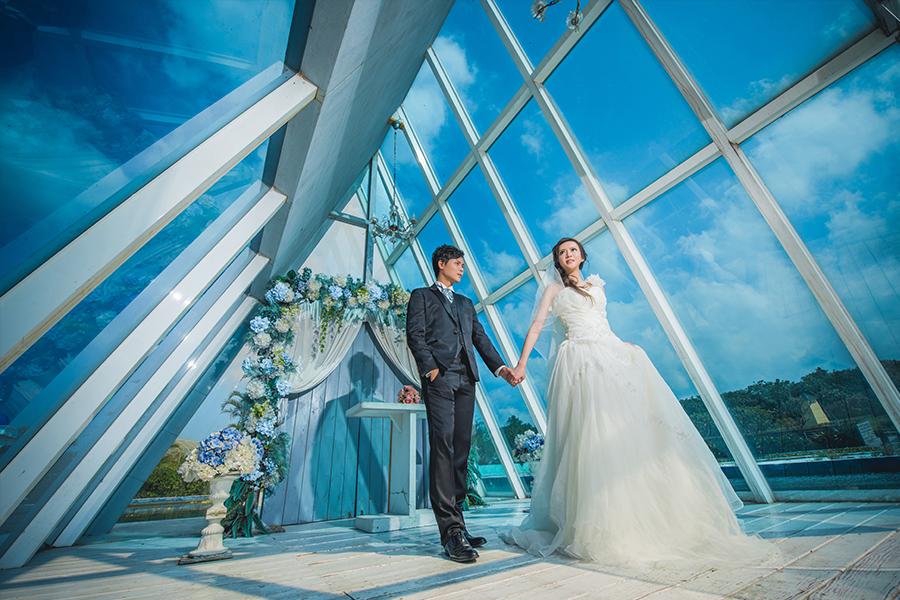 婚紗工作室推薦,婚紗攝影