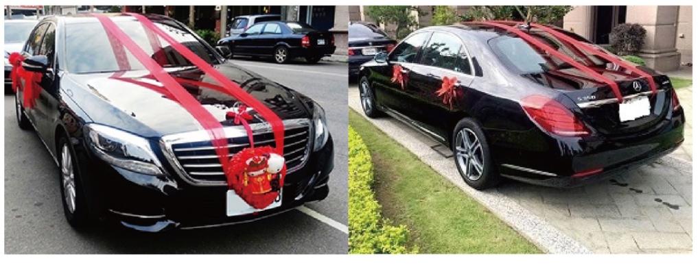 順賓結婚禮車推薦BENS-350