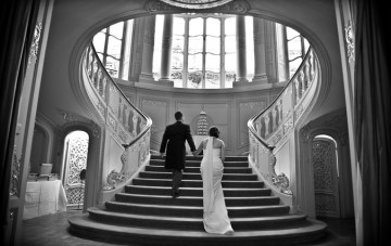 Classic, Elegant & Oh So Glamourous London Wedding {Part 2}