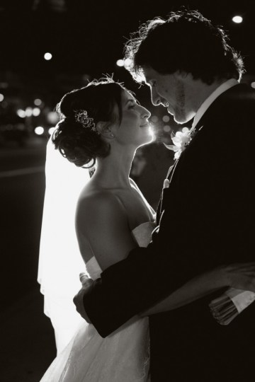 first dance | Laura Murray Photography