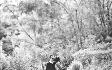 Surprise Wedding Anniversary Shoot Swap