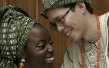 Traditional Nigerian Engagement Ceremony: A Bride's Account {2}