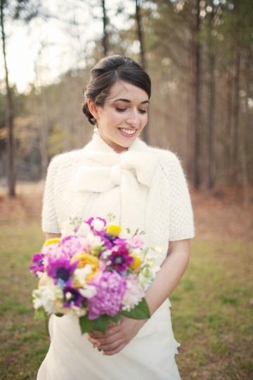 winter wedding | brett arthur photography