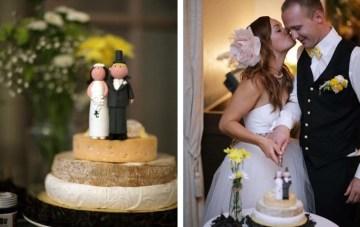 cheese cake | sugar love weddings