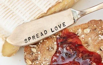 Spread The Love: Jam Favour DIY Tutorial Round Up