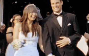 Modern Vintage Chic Canadian Super 8/16mm Wedding Film