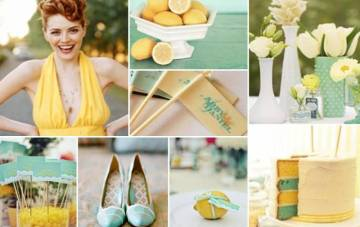 Wedding Geekery: The Perfect Palette