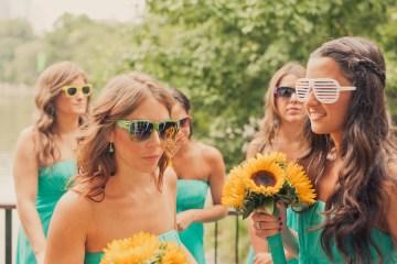 turquoise bridesmaid dress   sweet little photographs