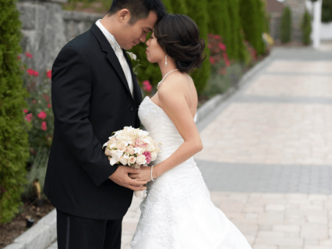 classically beautiful Chinese wedding Justin Mary Bridal Musings - Interesting Facts About Africa Marriage