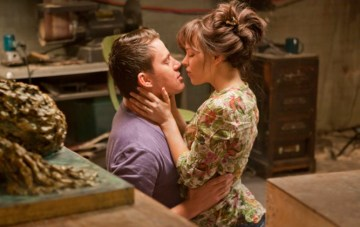 The Vow ~ Romantic Movie: A Wedding Blogger's Review