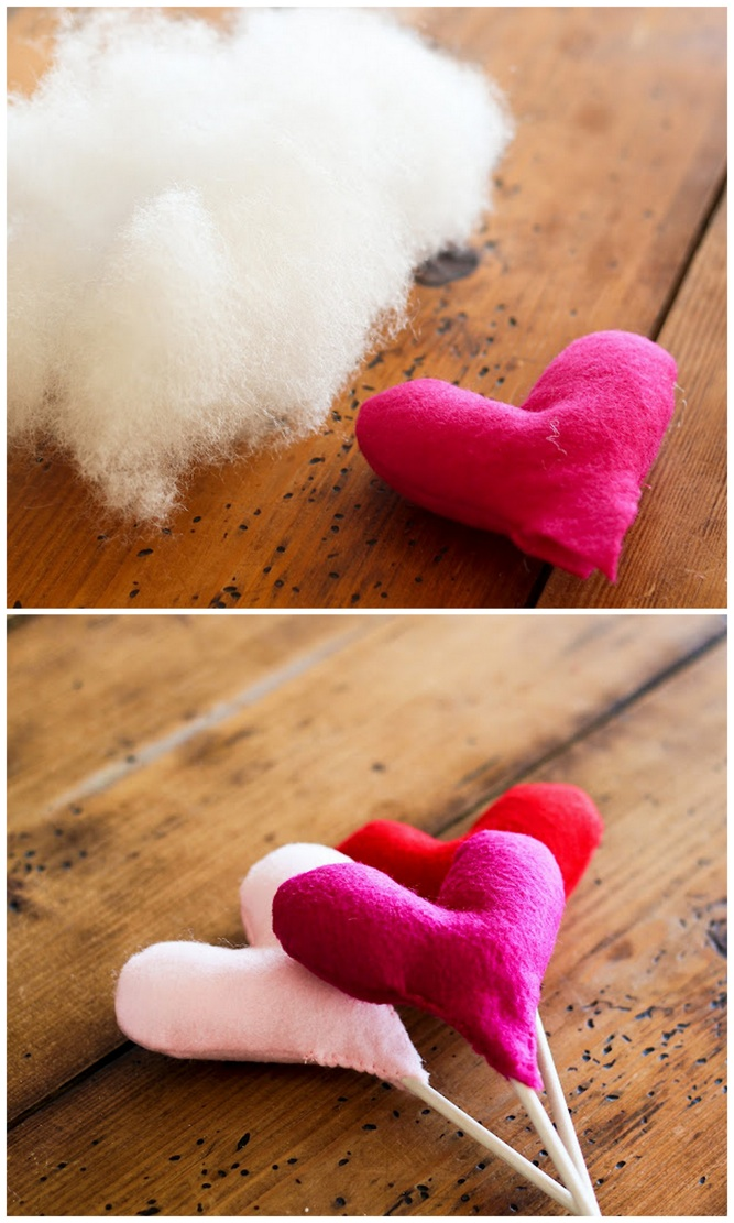 Heart Shaped Wedding Cake Toppers BUY Or DIY