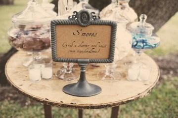 DIY Fairytale Fall Wedding Claire Eliza07