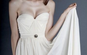 (Etsy) Wedding Dress Of The Week: Annie by Tatyana Merenyuk
