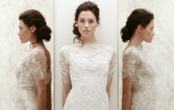 Wedding Dress Of The Week ~ Mimosa By Jenny Packham