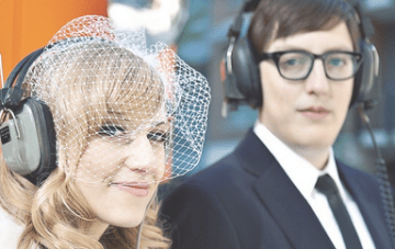 Top 15 Most Inappropriate Wedding Songs