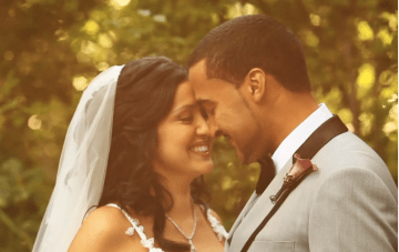 An Incredibly Touching & Beautiful Wedding Film ~ It All Started With A Dance…