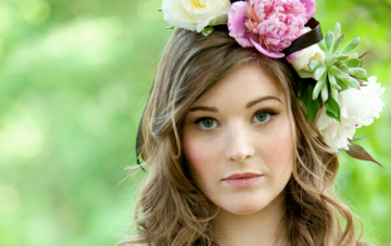 An Enchanting Midsummer Night's Dream Inspiration Shoot
