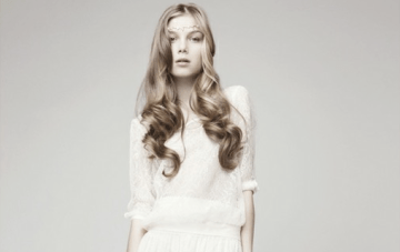 Bridal Beauty: Clarisonic Update & Curls With No Heat