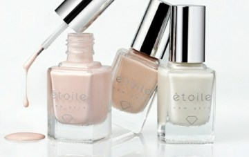 Sparkly Real Diamond Nail Polish Especially For Brides