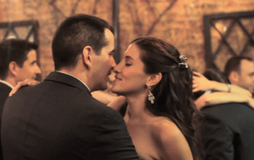 Fun & Love Filled NYC Wedding Film By 15 Minutes Of Frame