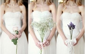 Bridal Beauty Tutorial   Hepburn Collection, Mariam Jensen, Dasha Caffrey Photography, Bridal Musings 0