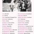 Wedding music 30 modern upbeat recessional songs