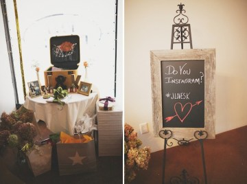 Peach & Gold Wedding | Claire Eliza Photography | Bridal Musings 1