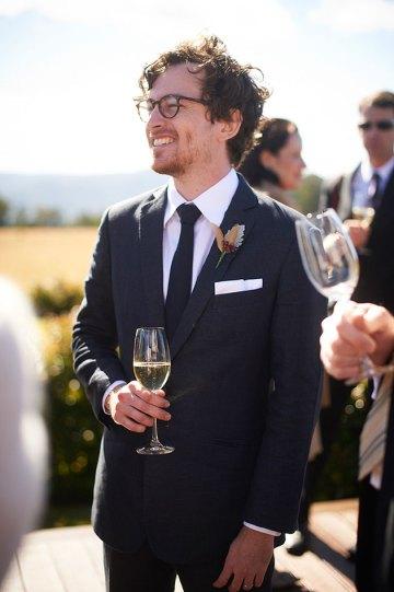 Rustic Organic Country Lodge Wedding | Nikole Ramsay 12