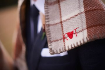Rustic Organic Country Lodge Wedding | Nikole Ramsay 28