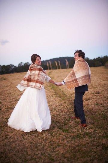 Rustic Organic Country Lodge Wedding | Nikole Ramsay 29