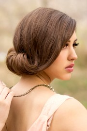 wedding hair inspiration & tutorials
