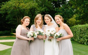 Larmer Tree Gardens Wedding | Lisa Dawn Photography 33