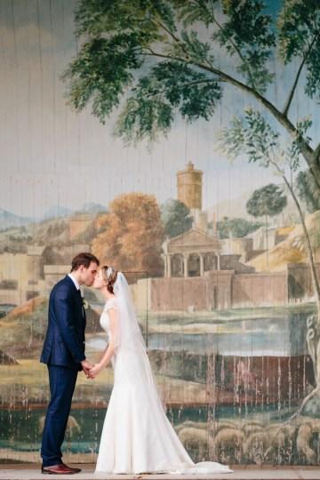 Larmer Tree Gardens Wedding | Lisa Dawn Photography 58