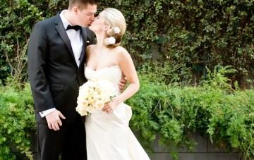 Elegant Nautical Wedding With A Navy & Yellow Colour Palette